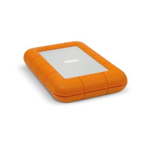 LaCie Rugged USB 3.0 Thunderbolt 1TB 【並行輸入品】