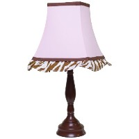 Pam Grace Creations Lamp Shade, Jolly Molly Monkey by Pam Grace Creations