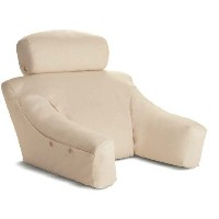 BedLounge Hypoallergenic (Regular Size, Natural Color, 100% Cotton Cover) by BedLounge