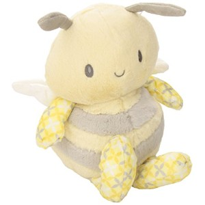 Nat and Jules Plush Toy, Zippi Bee by Nat and Jules