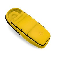 Bugaboo Bee Baby Cocoon Light, Bright Yellow by Bugaboo