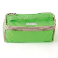 7A.M. ENFANT Lunch Box Neon Green