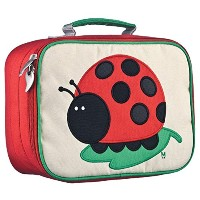 Beatrix New York Lunch Box: Juju, Red by Beatrix New York