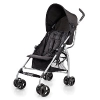 Summer Infant Go Lite Convenience Stroller, Black Jack by Summer Infant [並行輸入品]
