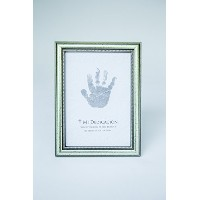 The Grandparent Gift Mi Dedicacion Baby Frame, Dedication by The Grandparent Gift Co.
