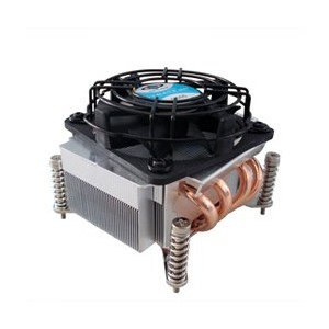 Dynatron g5552u Top DownファンCPU Cooler forインテルソケット1366