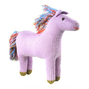 Loralin Design Knit, Pony by Loralin Design