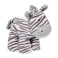 Gund Baby Zeebs Zebra Stuffed Animal Toy by GUND