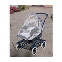 Clippasafe Pram Cat Net Universal by Clippasafe [並行輸入品]