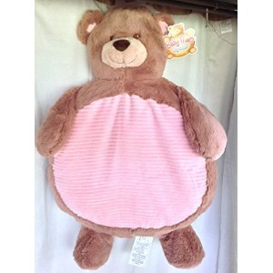 Kellytoy Baby Mat Cute Bear Rug by Kelly Toy