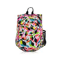 Obersee Kids Pre-School All-in-One Backpack with Cooler, Toucan by Obersee [並行輸入品]
