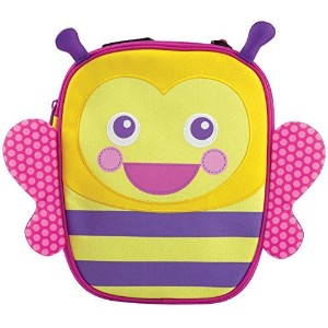 Munchkin Insulated Toddler Lunch Bag, Butterfly by Munchkin [並行輸入品]