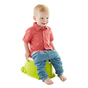 Fisher-Price Froggy Potty by Fisher-Price