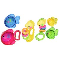 Fisher-Price Ocean Gift Set by Fisher-Price