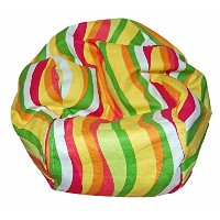 Ahh! Products Wavelength Citrus Bean Bag Chair for Dolls [並行輸入品]