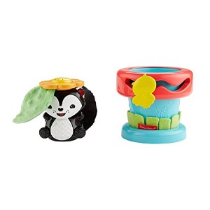 Fisher-Price Peek 'n Play Flower Pot by Fisher-Price