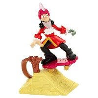 Fisher-Price Jake and The Never Land Pirates Hook [並行輸入品]
