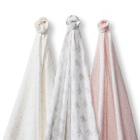 Swaddle Designs/Swaddle Lite SeaCrystal [並行輸入品]