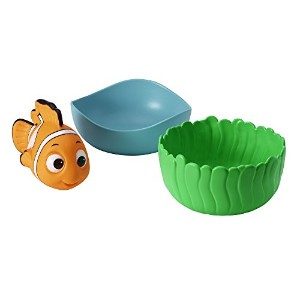 The First Years Disney/Pixar Finding Nemo Nest and Pour Cups by The First Years