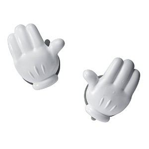 The First Years Disney Baby Helping Hands Bath Accessory, Mickey Mouse by The First Years