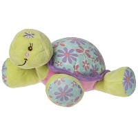 Mary Meyer Tessa Turtle Soft Toy by Mary Meyer