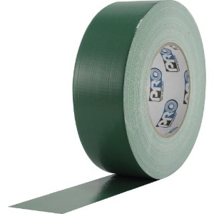 ProTapes Pro Duct 120 PE-Coated Cloth Premium Industrial Grade Duct Tape, 60 yds Length x 3 Width,...