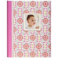 Carter's Memory Book, Pretty Patterns by Carter's
