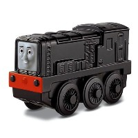 Fisher-Price Thomas the Train Wooden Railway Battery-Operated Diesel [並行輸入品]