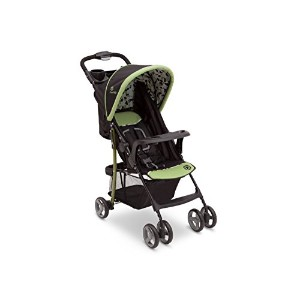 J is for Jeep Brand Metro Stroller, Trekking by Jeep