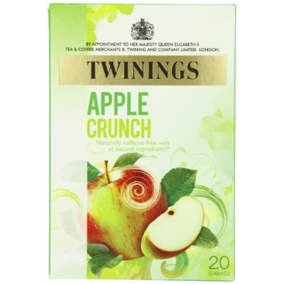 Twinings Apple Crunch (Pack of 8)