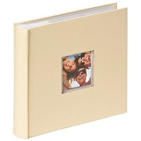 Waltherデザインme-110-h楽しいメモ型Slip - In Album with Die Cut for your個人for 200、画像、写真4x 6インチ( 10x 15cm...