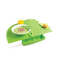 Mastrad A52808 Baby Lil' Placemat Cloth, Green by Mastrad [並行輸入品]