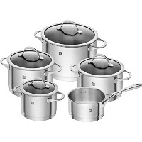 Zwilling J。A。Henckels調理器具セット9 Pieces Essenceスチール