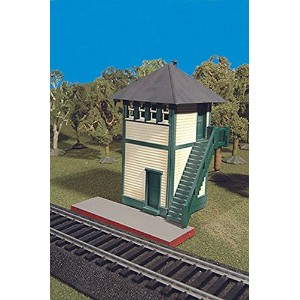 Bachmann Trains Thomas And Friends - Switch Tower [並行輸入品]