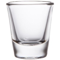 Anchor Hocking 12-Pack Heavy Base Shot Glass Set, 1.5-Ounce [並行輸入品]