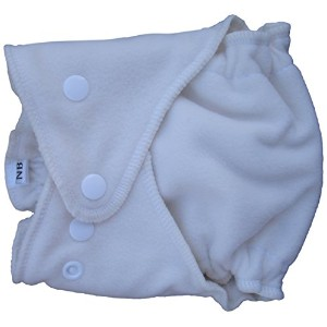 Little Bear Bums Micro-Fleece Diaper Cover, Medium by Little Bear Bums