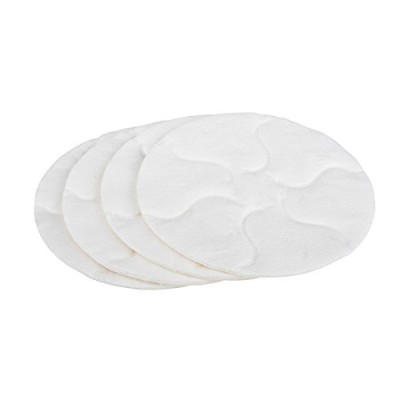 NUK Ultra Thin Disposable Nursing Pads, 66 Count by NUK