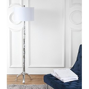 Safavieh Lighting Collection Silver Branch 57-inch Floor Lamp by Safavieh