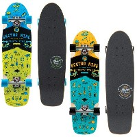 SECTOR 9 SHINDIG Completelete MS163C セクターナイン スケートボード SECTOR NINE