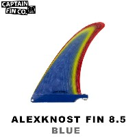 CAPTAIN FIN CO. キャプテンフィン ALEXKNOST FIN 8.5 サーフィン フィン ボックスフィン シングルフィン