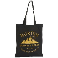 BURTON Simple Tote [10L] True Black【正規品】2016FW
