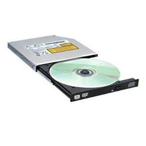 H.L GCC-T10N CD-RW/DVD-ROM IDE Combo Drive without Bezel by LG