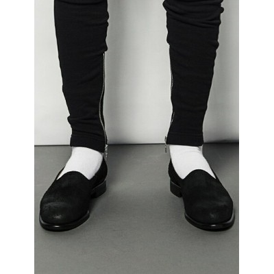 CHORD NUMBER EIGHT LEATHER SLIP ON ガーデン シューズ【送料無料】