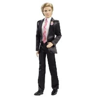 バービーBarbie Princess Charm School Prince Nicholas Doll  V6828