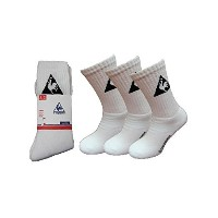 Men's Le coq sportif Sports Socks Pack Of 3 Pair