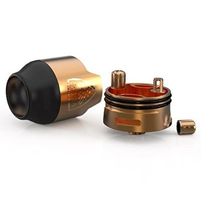 正規 VGOD ELITE RDA 24mm (Gold)