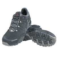 17FW マムート(MAMMUT) Comfort Tour Low GTX SURROUND メンズ 3020-04850 0379 graphite-taupe シューズ