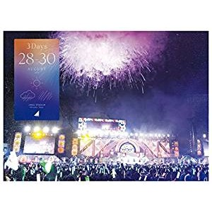 【Amazon.co.jp限定】4th YEAR BIRTHDAY LIVE 2016.8.28-30 JINGU STADIUM(完全生産限定盤) [Blu-ray](ミニポスターセット...