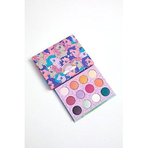 Colourpop My Little Pony Palette Pressed Powder Shadow Palette