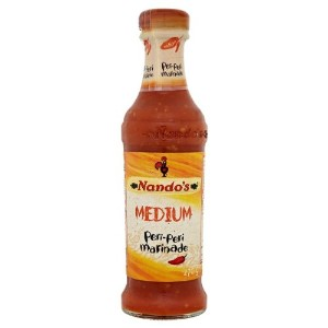 Nando's Medium Peri-Peri Marinade 270G